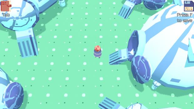 screenshot village 5
