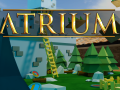 ATRIUM the boardgame