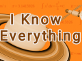 I Know Everything
