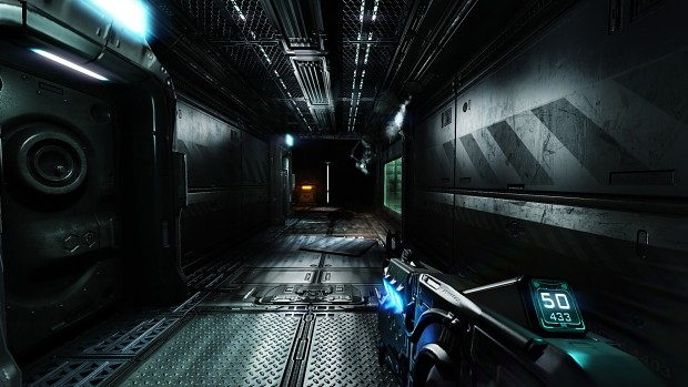 Doom Game for Example