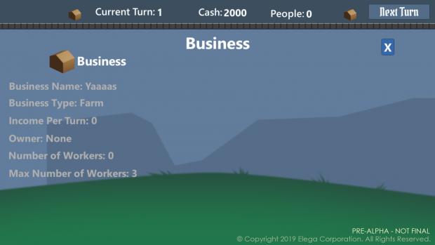 kalling kingdom screenshot busin 4