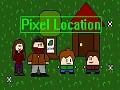 Pixel Location