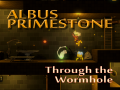 Albus Primestone: Throug the Wormhole