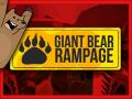 Giant Bear Rampage! - a Kaiju Bear Simulator