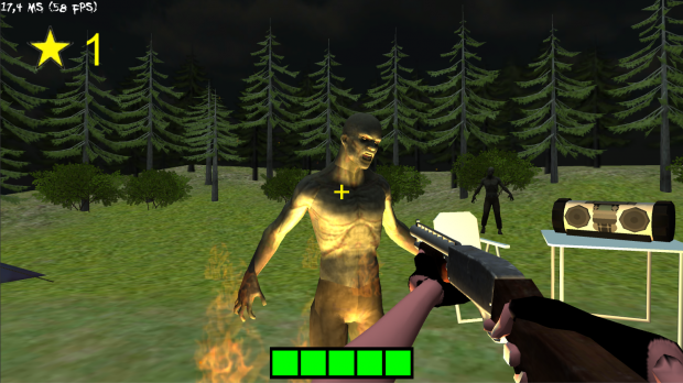 Screenshot Zombie 03