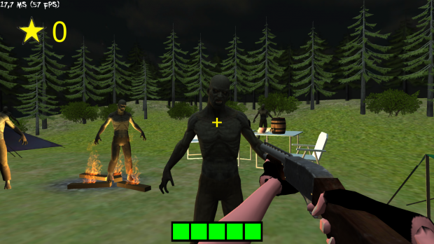 Screenshot Zombies 3