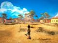Arida: Backland's Awakening - PT 1