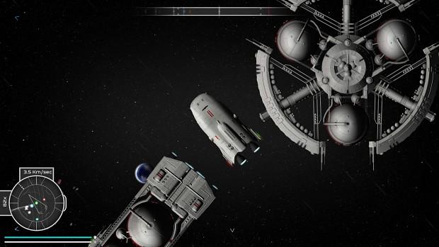 HyperVentila: Screenshots