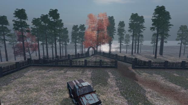 Retsnom Krad: Screenshot