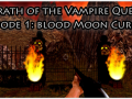 Wrath of The Vampire Queen Episode 1: Blood Moon Curse