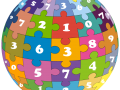 Numbers Planet: number games and math puzzles