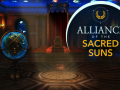 Alliance of the Sacred Suns