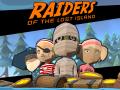 Raiders Of The Lost Island