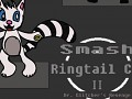 Smash Ringtail Cat 2: Dr. Glitcher's Revenge
