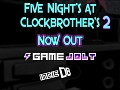 Five Night's at Clockbrother's 2 Remastered