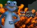 The Most Realistic Platformer