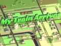 My Train Arrives