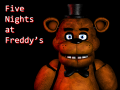 Five Nights at Freddy's: R