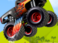 Monster Truck Free Drive 4x4 Racing Games