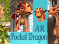 AR Cute Dragon