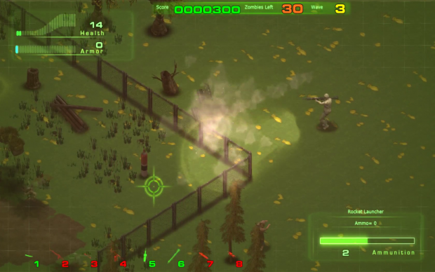 Area 51 Defense - New Early Access Screenshot