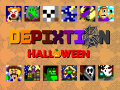Depixtion: Halloween