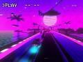 Synth Speeder