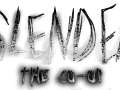 Slender The Co-Op