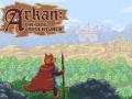 Arkan: The dog adventurer