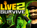 Alive 2 Survive: Tales from the Zombie Apocalypse