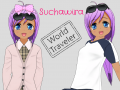 Suchawira World Traveler