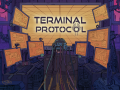 Terminal Protocol: Cyberpunk Turn-Based Tactics
