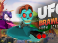 UFO : Brawlers from Beyond