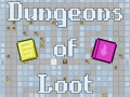Dungeons of Loot