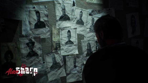 Alan Sharp Mystery Cases 4