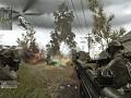 Call of Duty 4 : Modern Warfare Reboot