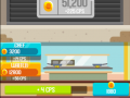 Burger Shop tycoon - clicker idle