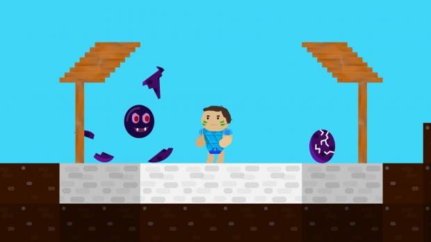 Screenshot 3: Hatching Eggs