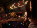Remember: A Horror Adventure Puzzle Game