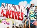 Playground Heroes