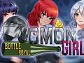 OMON Girl: Bottle Royal
