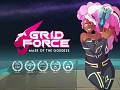 Grid Force - Mask of the Goddess