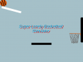 Super Lonely Basketball Simulator