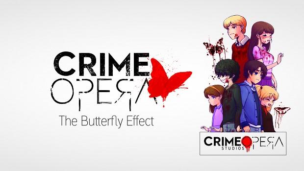 CrimeOpera TheButterflyEffect Po 1