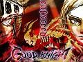 Good Knight -  Super Hexagon + Touhou + Philippine Horrors