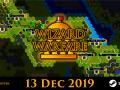Wizard Warfare