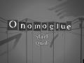 Onomoglue
