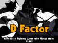 D FACTOR
