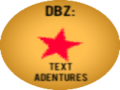 DBZ: Text Adventures