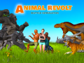 Animal Revolt Battle Simulator